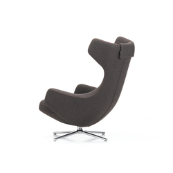 Grand Repos | Poltrone lounge | Vitra