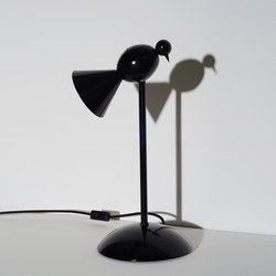 Alouette Desk lamp | General lighting | Atelier Areti