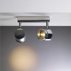 Ocular Spot 2 LED Zoom | Lámparas de techo | Licht im Raum