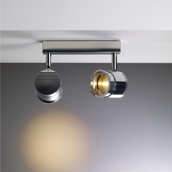Ocular Spot 2 LED Zoom | Ceiling lights | Licht im Raum