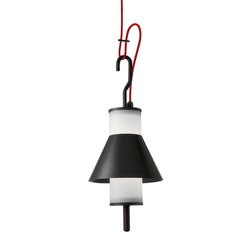 Pistillo Outdoor | Pendant lights | martinelli luce