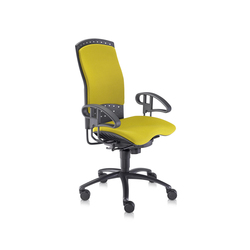 Sitag Reality Swivel chair | Office chairs | Sitag