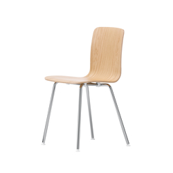 HAL Ply Tube | Multipurpose chairs | Vitra