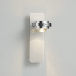 Ocular wall lamp white | General lighting | Licht im Raum