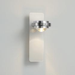Ocular wall lamp white | Iluminación general | Licht im Raum