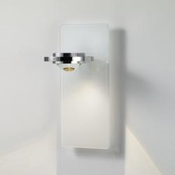 Ocular Wandleuchte S100 LED white | Allgemeinbeleuchtung | Licht im Raum