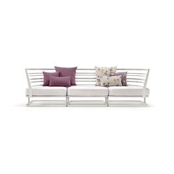 Marcel | 680 | 681 | Garden sofas | EMU Group