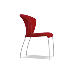 Calla | Restaurant chairs | Montis