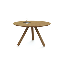 Disq Table | Dining tables | Montis