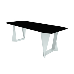 Iso Table | Dining tables | Qui est Paul?