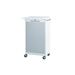 Sitag Cabinets Caddy | Cassettiere | Sitag