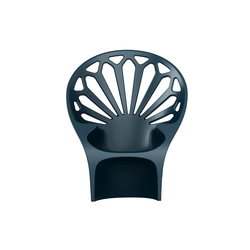 Altesse Chair | Poltrone | Qui est Paul?
