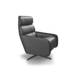 Ergo | Poltrone reclinabili | FSM