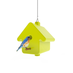 Picto | Bird houses / feeders | Qui est Paul?