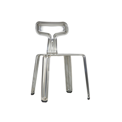 Pressed Chair | Garden chairs | Moormann
