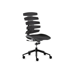 Sitagwave Swivel chair | Sillas de oficina | Sitag