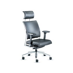 Sitagworld Swivel chair | Management chairs | Sitag