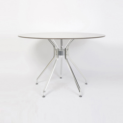 Alu 5 table | Cafeteria tables | seledue