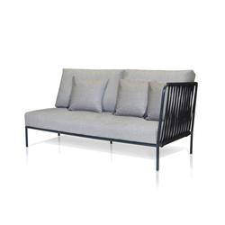 Nido Right corner module | Garden sofas | Expormim