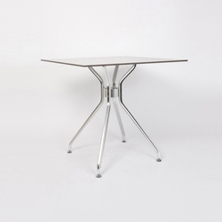 Alu 4 table | Tables de cafétéria | seledue