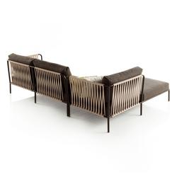 Nido modular composition | Garden sofas | Expormim