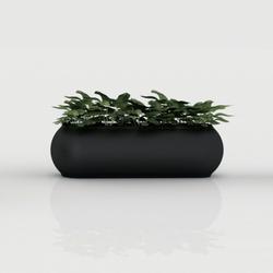 Kannelloni pot | Flowerpots / Planters | Vondom