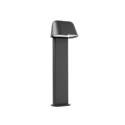 Sentinel floor lamp | Path lights | Faro