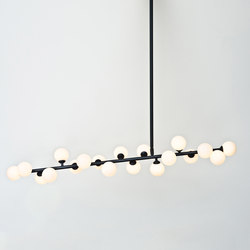 Mimosa Pendant | General lighting | Atelier Areti