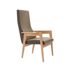 Danesa | armchair | Poltrone lounge | Mobles 114