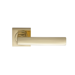 Angolo Door handle | Lever handles | GROËL