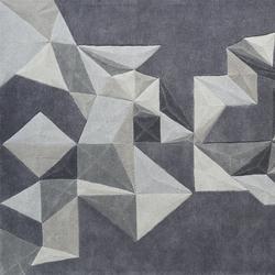 Pliages | Alfombras / Alfombras de diseño | Toulemonde Bochart