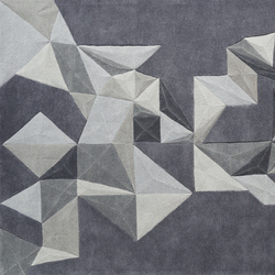 Pliages | Rugs / Designer rugs | Toulemonde Bochart