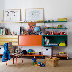 TRIA 36 kids & teens | Shelving | Mobles 114