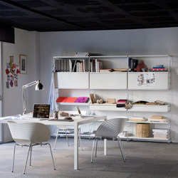 TRIA 36 office | Shelving | Mobles 114