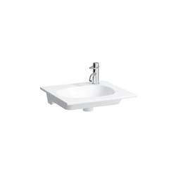 Palomba Collection | Countertop washbasin | Lavabi / Lavandini | Laufen