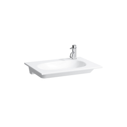 Palomba Collection | Countertop washbasin | Wash basins | Laufen