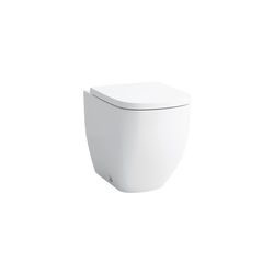 Palomba Collection | Floorstanding WC | Vasi | Laufen