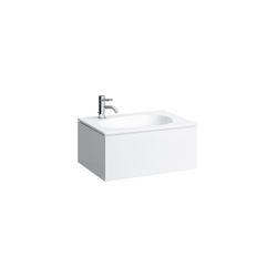 Palomba Collection | Vanity unit | Armarios lavabo | Laufen