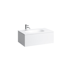 Palomba Collection | Vanity unit | Meubles sous-lavabo | Laufen