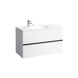 Palomba Collection | Vanity unit | Vanity units | Laufen