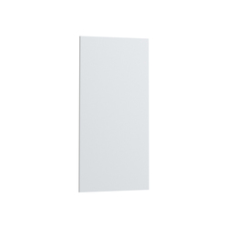 Palomba Collection | Back wall rectangular |  | Laufen