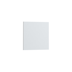 Palomba Collection | Back wall square |  | Laufen