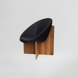 X-Chair | Poltrone lounge | Atelier Areti