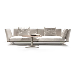 Evergreen | Loungesofas | Flexform