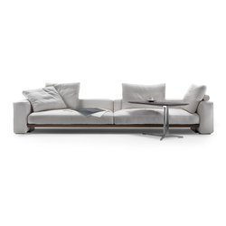 Goodplace | Lounge sofas | Flexform