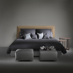 Eden Bed | Lits doubles | Flexform
