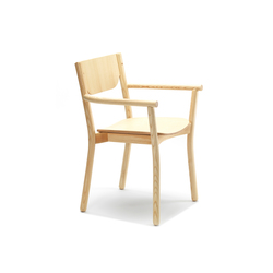 NICO Chair | Restaurant chairs | Zilio Aldo & C