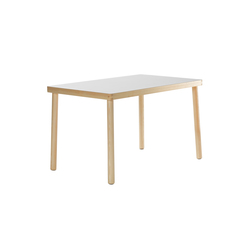 NICO Table | Mesas comedor | Zilio Aldo & C