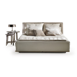 Grandemare Bed | Double beds | Flexform