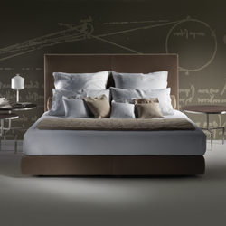 Oltre Bed | Double beds | Flexform